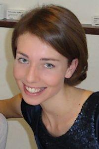 Meet Melanie from Switzerland
