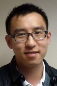 Meet Song Guo from China