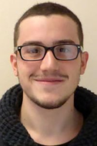 Meet Nicholas 'Nico' Raviotta from Italy