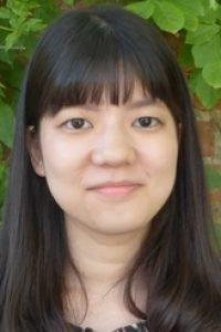 Meet Midori from Japan