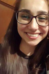 Meet Bianca from Brazil