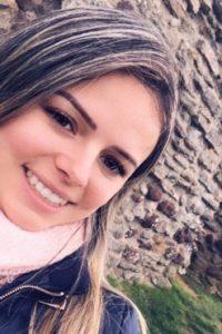 Meet Daniella from Brazil